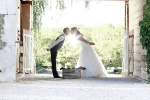 la photo de couple